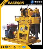 Tiefe Vertiefungs-Bohrmaschine für bewegliche Kern-Bohrung des Meter-0-200