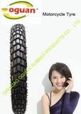 Bajajのオートバイ250-18のためのオートバイのタイヤ