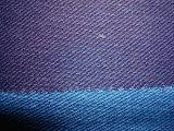 Denim della Jersey di stirata del Terry dell'azzurro di indaco
