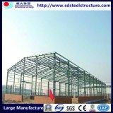 Büro-Vorfabriziertes Haus-Vorfabriziertfertighaus Stahlgebäude