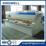 De op zwaar werk berekende Scherpe Machine van het Blad van het Metaal voor Verkoop (QC12Y-6X4000)