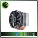 Медные тепловые трубки и алюминиевый радиатор материал для Intel LGA 1155/2011 и AMD Socket
