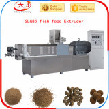 Chaîne de fabrication de boulette de nourriture de poissons