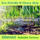 Tissu de protection contre les mauvaises herbes / Revêtement de sol