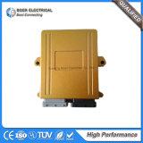 Selbstbewegender Aluminium-Kasten der Ersatzteil-CNG/LGP elektronisches Bediengeraet