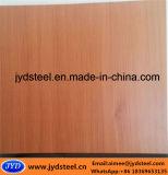 Bobina de aço PPGI padrão de madeira