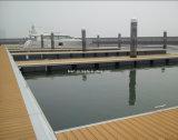 Алюминиевые понтоны для наведения понтонных лодки