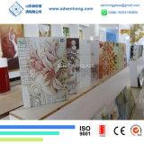 Tempered стекло печатание цифров Silkscreen