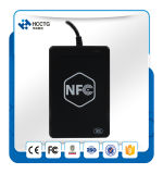 13.56MHzはISO 14443 RFID小型NFC USBのカード読取り装置/Writer ACR1251をサポートする