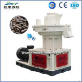 1t Capacité Bois Sawdust Biomass Fuel Rice Husk Pellet Machine