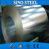 Bwg33 Médios quente da bobina de aço galvanizado para coberturas
