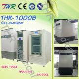 Eoのガスの滅菌装置(THR-1000B)
