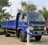 Forland販売のためのユーロ4トンのダンプトラック4X2のII