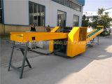 Alta calidad máquina de corte de Reciclaje de Residuos de trapo