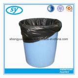 플라스틱 새로운 물자 처분할 수 있는 까만 쓰레기 봉지