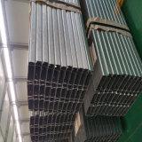 El peso ligero del marco estructural de acero de construcción