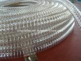 Boyau renforcé par plastique de PVC avec résistant UV
