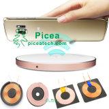 フェライト磁心の円のフェライト磁心シートのフェライト磁心Pq