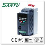 Movimentação VFD/VSD da C.A. do controle de vetor de Sanyu/inversor da freqüência