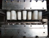 Volle automatische Plastikcup Thermoforming Maschine