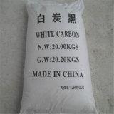 ケイ素二酸化物のインクジェット印刷の吸収剤
