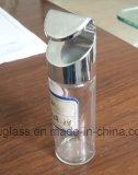 Frascos de vidro para condimento, sal, especiarias, copo, condimento recipiente de armazenamento