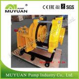 Mineralsand-Transport-Hydrozyklon-Zufuhr-zentrifugale Schlamm-Pumpe