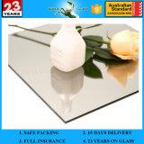 Espejos de colores de alta calidad Decoración para el hogar Espejo de cristal de vidrio flotado
