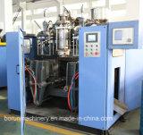 Máquina plástica del moldeo por insuflación de aire comprimido de la botella de la estación del doble de la buena calidad