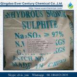 Sulfite de sodium 97%Min anhydre en tant qu'agent de Scavenger d'oxygène