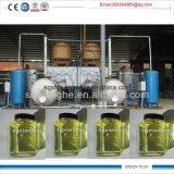 a poluição da máquina da refinação de petróleo 10ton Waste livra