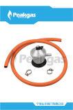 Régulateur de basse pression avec le tuyau GF-988-23 (S200) de la CE