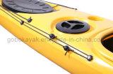 Kayak de tourisme le plus rapidement simple de mer