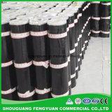 Membrana impermeable del betún de la estera del poliester de Sbs/APP
