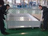 Heet-verkoopt in het Lichaam van het Dienblad van het Aluminium van Australië
