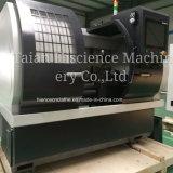 Máquina del torno del CNC de Repair&Polish de la rueda del mag del corte del diamante de Awr2840PC