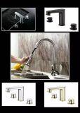 Jeu de robinet de système de douche de salle de bains