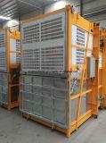 Elevador aprovado da construção do Ce do fornecedor da fábrica, grua da construção para a venda