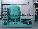 ZYD-300 2단계 진공 변압기 기름 정화 기계