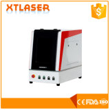 20W 30W 50W personalizzato descrive la macchina della marcatura del laser della fibra della modifica del metallo del regalo