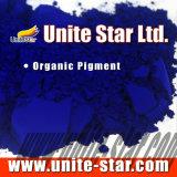 Anorganisch Blauw 15 van het Pigment voor Plastiek (pvc)