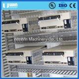 Machines van de Houtbewerking van de Prijs 1325-r de Roterende Buiten Slimme CNC van China