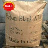 Poudre de noir de carbone N220 N330 N550 pour le caoutchouc