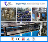 New Style PE PVC Carbon Spiral Duct Cable Pipe Extrusion Linens/Extruder Machine