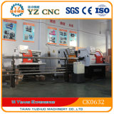 Малая машина Lathe CNC Ck0632