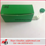 Polipéptido Ghrp-6 del Bodybuilding del grado del GMP USP