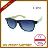 F14068 Sunglasses mit Bamboo Arms Made in China
