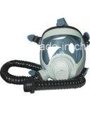 غبار وغاز برهان يزوّد هواء ييصفّي كمامة يضمن نفس