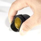 Luz de venda quente da corda do diodo emissor de luz impermeável para decorativo ao ar livre