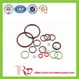 O-ring van uitstekende kwaliteit van de Pakking van het Silicone de Rubber Verzegelende voor Auto RubberDeel